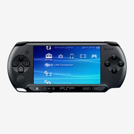 Ремонт PSP